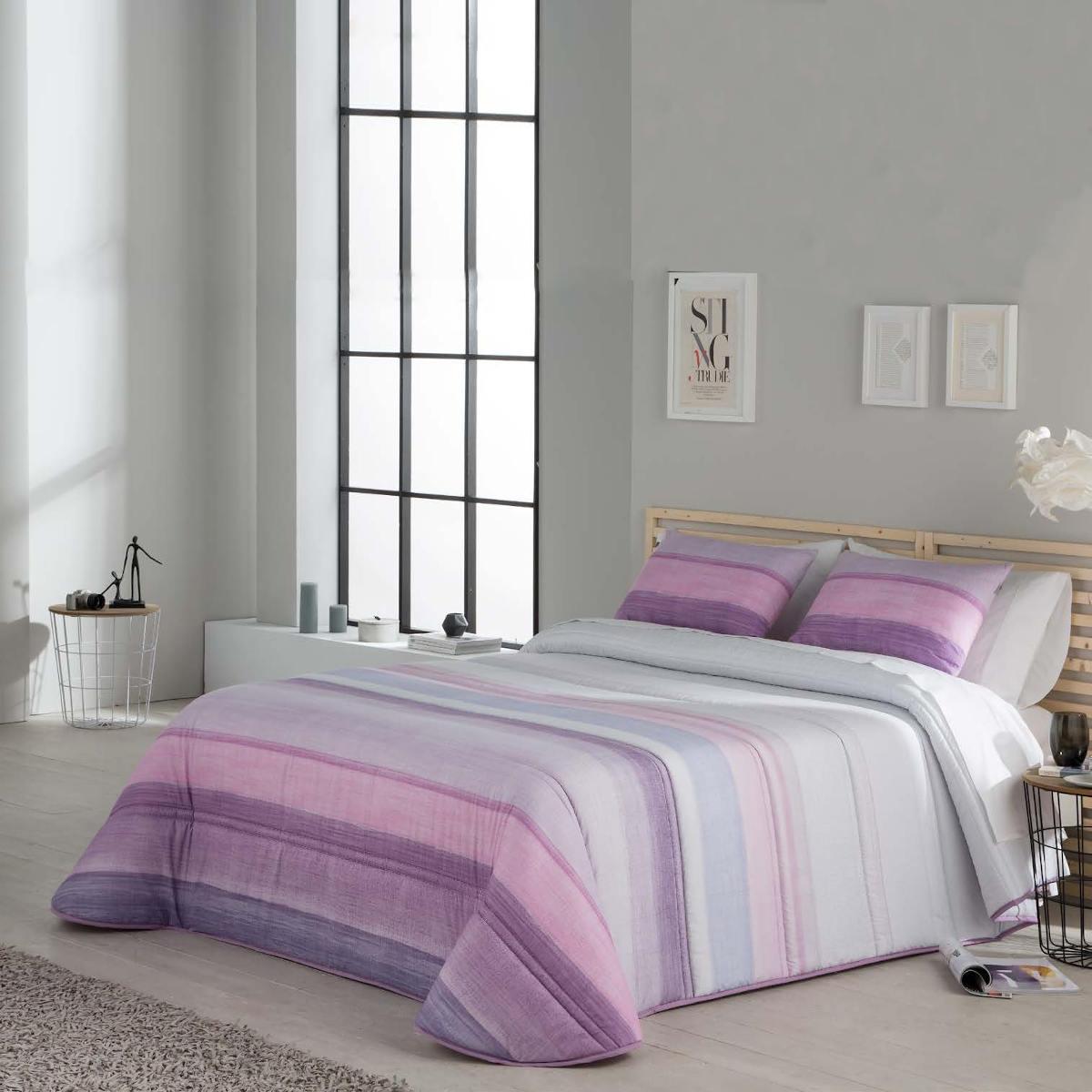 Precioso conforter para camas desde 90 hasta 150. Puedes elegir