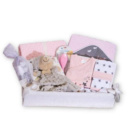 Conjunto de ropa y accesorios de baño para bebé